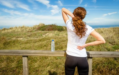 Lower Back Pain in Los Angeles