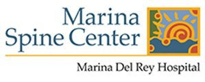Marina Spine Center Logo